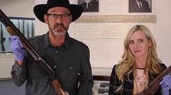 Winchester History - John Olin's M1 Carbine