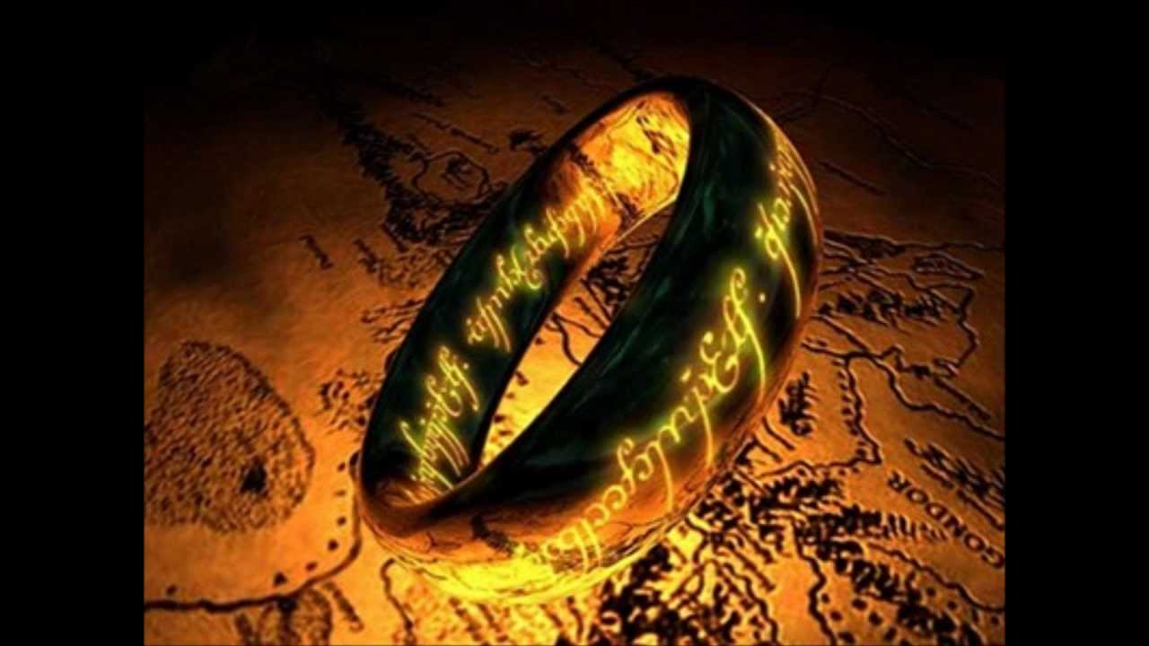 In Dreams The Lord Of Rings