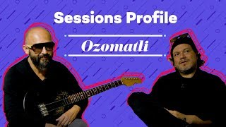 Fania Presents: Boyle Heights Sessions Profile - Ozomatli