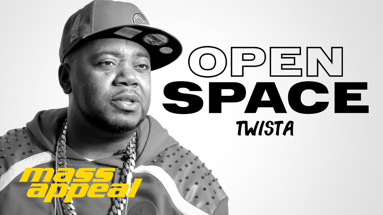 Open Space: Twista | Mass Appeal