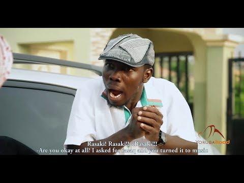 Download Jenjere Omo - Latest Yoruba Movie 2019 Drama Starring Funmi Awelewa - Olaniyi Afonja