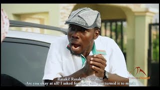 Jenjere Omo - Latest Yoruba Movie 2019 Drama Starring Funmi Awelewa | Olaniyi Afonja