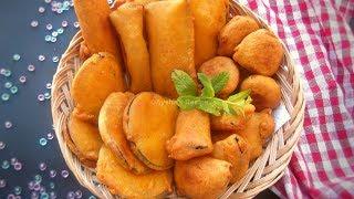 মচমচে বেগুনী || রমজান স্পেশাল ইফতার || Beguni  || Crispy Eggplant Fritters || Ramadan Special Iftar