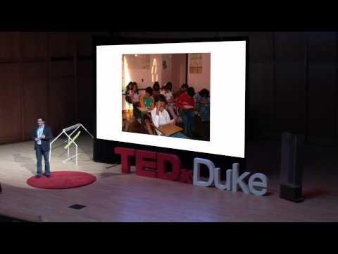 Finding your spark | Rob Phocas | TEDxDuke