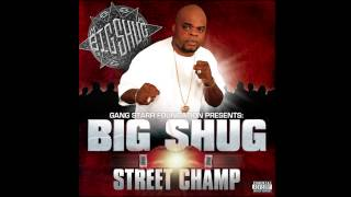 "Gang Starr Presents: Big Shug - ""Legbreakers"" [Official Audio]"