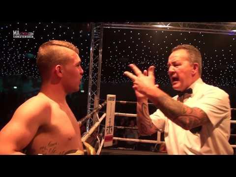 GGBL Leeds Feb 2017 - Callam CHARLESWORTH vs Ricki ATREED