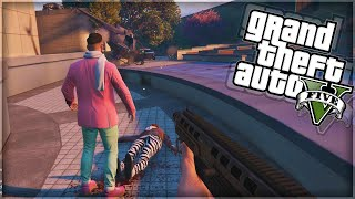 'THE FASHION SHOW!' GTA 5 Funny Moments With The Sidemen (GTA 5 Online Funny Moments)
