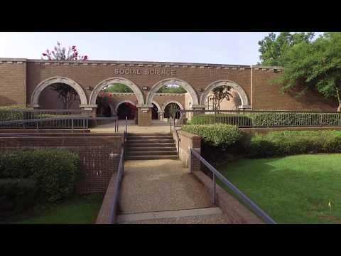 Texarkana College, Texarkana Texas 2016