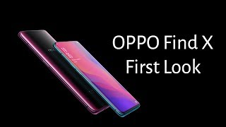 OPPO Find X First Look | Digit.in