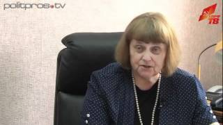 С.Е.Савицкая о базе НАТО в Ульяновске