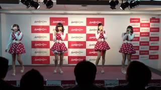 秋葉原アソビットシティ2014.7.23 POWER SPOT 【POWER SPOT オフィシャ...