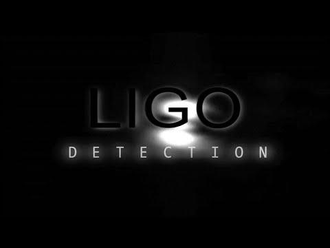 LIGO Detection full movie