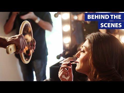 Behind The Scenes - Milano Water Purifier Ft. Sushmita Sen