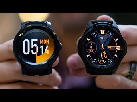 TOP 5 Best Android Smartwatch for 2020