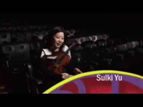 Sulki Yu - MMSF