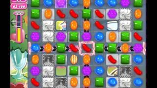 Candy Crush Saga - Level 580