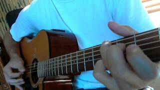 Acoustic Guitar Lessons - Spike Driver