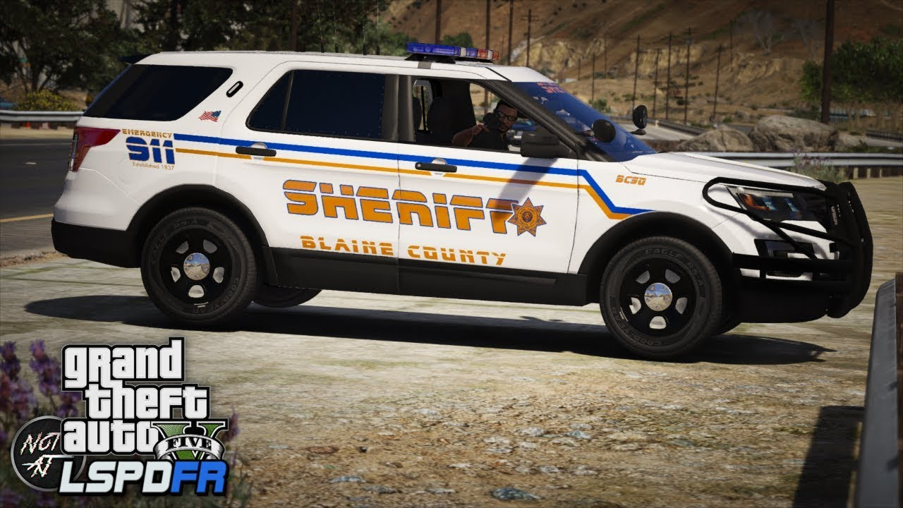 gta 5 lspdfr day 176 harris county sheriff 39 s office what 39 s wrong with my car 7k youtube. Black Bedroom Furniture Sets. Home Design Ideas