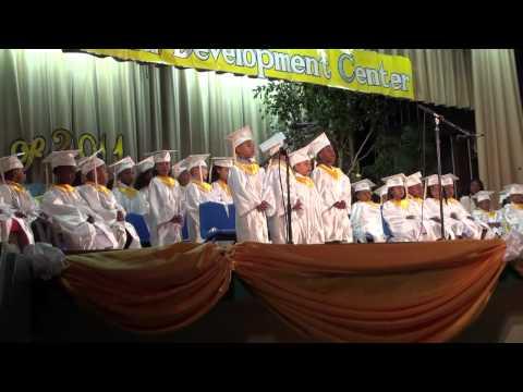 Tender Care child development-Michael's Graduation