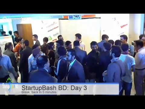 Startup BashBD: Investors & Opportunities