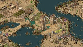 Stronghold Crusader HD - THE BIG ONE (Mission 80 )