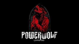 Powerwolf – Lupus Dei (FULL ALBUM)