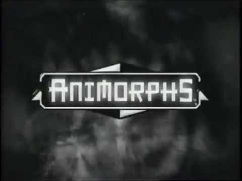 Animorphs - Opening / Intro
