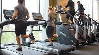 5 Best Cardio Machines To Burn Fat & Lose Weight!!!