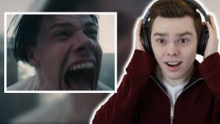 NEVER Listened to YUNGBLUD - Part 2 | Reaction
