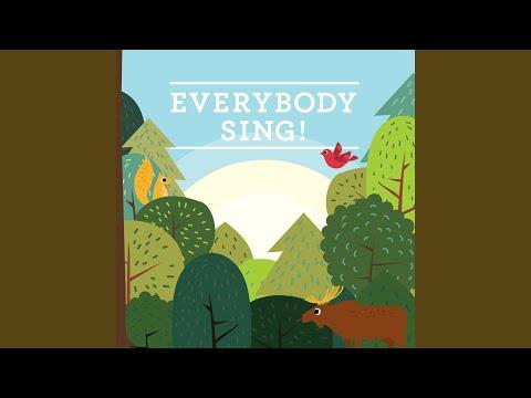 Everybody Sing (feat. Alex Sasser)