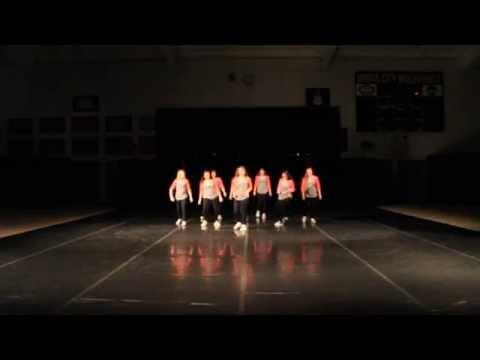 Light 'em Up Spring Dance 2014
