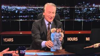 Real Time with Bill Maher: Barbie Gets Desperate (HBO)