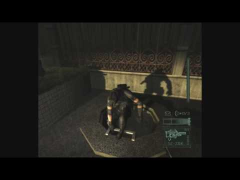 Splinter Cell Pandora Tomorrow Mission 7- TV Station(No Commentary)