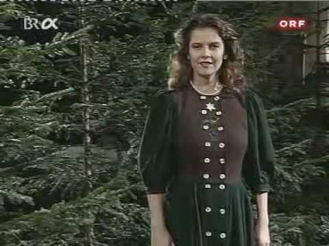 Angelika Kirchschlager - Stille Nacht,heilige Nacht