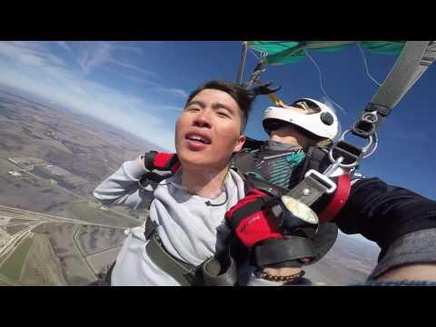 1417 Sungham Yang Skydive at Chicagoland Skydiving Center 20170407 Klash Klash