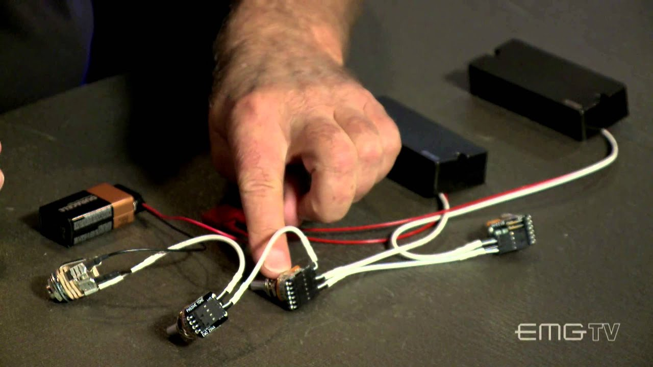 Stunning Emg Installation Ideas - Everything You Need to Know About on active guitar pick up circuit diagram, emg body diagram, emg 89 wiring, emg 81 wiring and white, emg bass pickup wiring, emg testing diagram, emg wiring guide,