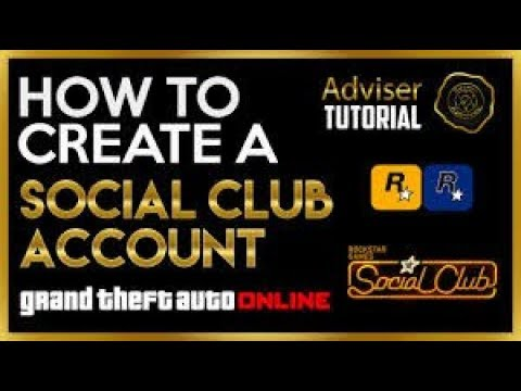 How To Link a Rockstar Social club account to an Xbox