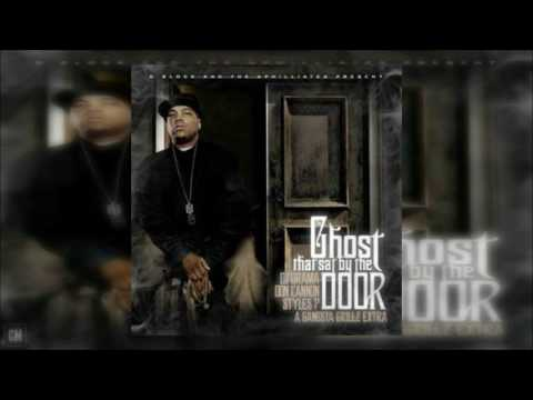 Styles P. - The Ghost That Sat By The Door [FULL MIXTAPE + DOWNLOAD LINK] [2006]
