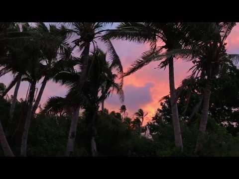 Fiji 2017, Vanua Balavu, Lau islands