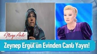 Zeynep Ergül'ün evinden canlı yayın - Müge Anlı ile Tatlı Sert 13 Aralık 2019