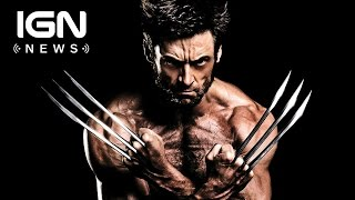 Wolverine 3 Shooting for R Rating - IGN News