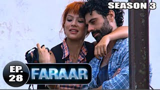 Faraar (2018) Episode 28 Full Hindi Dubbed   Hollywood To Hindi Dubbed Full