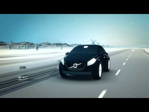 Volvo Cars Innovations: Car 2 Car Communication