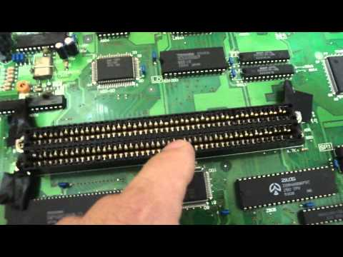 Neo Geo AES Problems, Repairs, And Tips