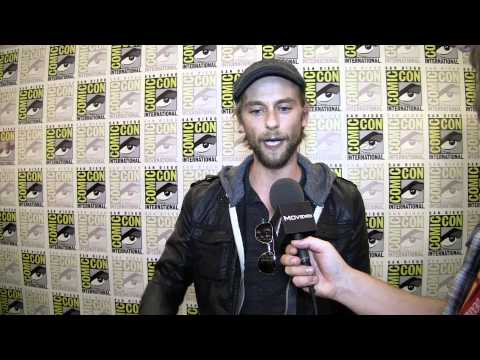 The River - Season 1 Comic-Con Exclusive: Joe Anderson