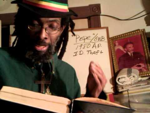 Pt5 HAILE SELASSIE'S AMHARIC BIBLE (Rev. 5:5) & 81 Books ...