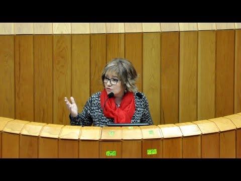 Montse Prado: O pobo galego deixou claro o domingo que quere sanidade pública, non privatizacións