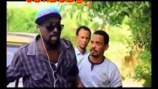 كابوس دراما سودانية