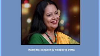 Ami Tomar Preme Habo - Sangeeta Datta