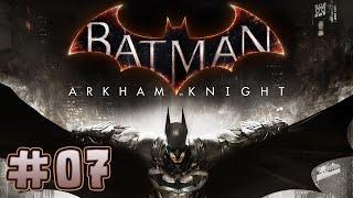 Batman: Arkham Knight #7 - Phase One